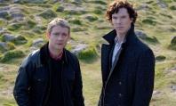 Sherlock John