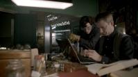 Sherlock John Watson