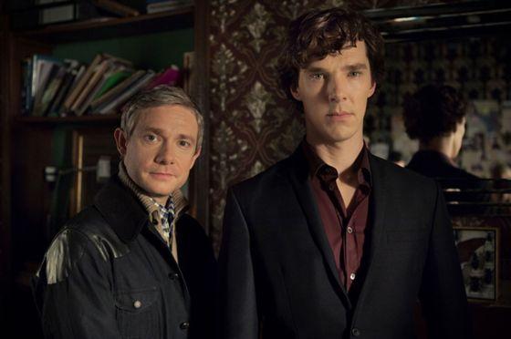 Sherlock John 3