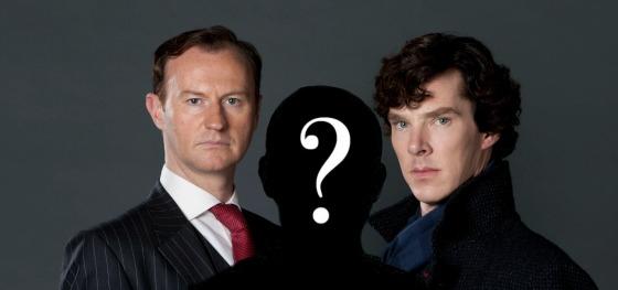 sherlock mycroft