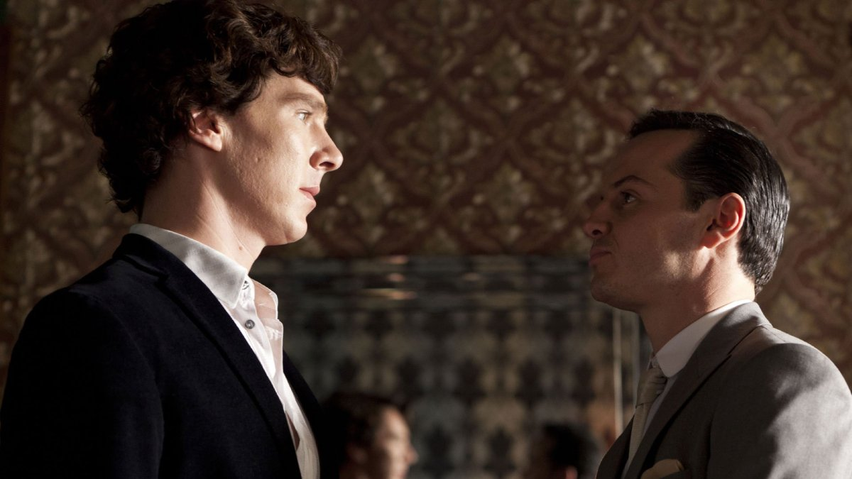 5 Best Quotes from The Reichenbach Fall