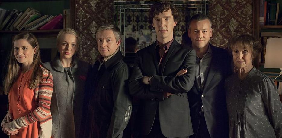 Top 5 Sherlock Ships   Sherlocks Home