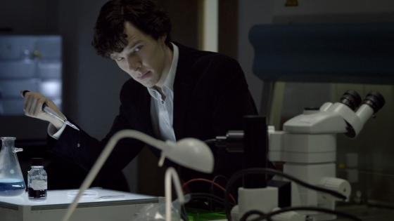 SherlockFacts