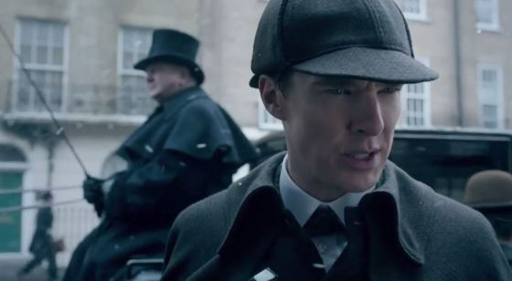 Special Sherlock