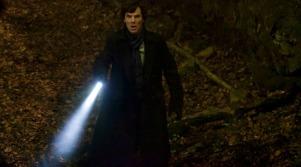 BBC Sherlock Hounds of Baskerville Sherlock Holmes