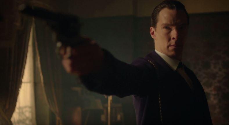 10 Things We Learnt from the New Sherlock Trailer   Sherlocks Home