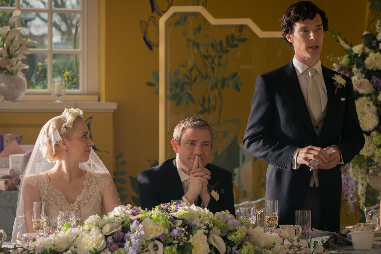 Results What Is The Best Sherlock Episode Ever Sherlocks Home
