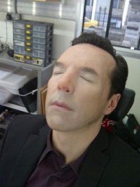 Andrew Scott is Sherlock!