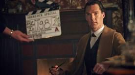 Benedict Clapperboard