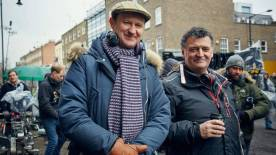 Moffat and Gatiss are looking forward to messing with your mind once again