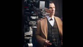 Benedict Camera Lens