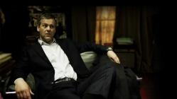 Sherlock-Lestrade
