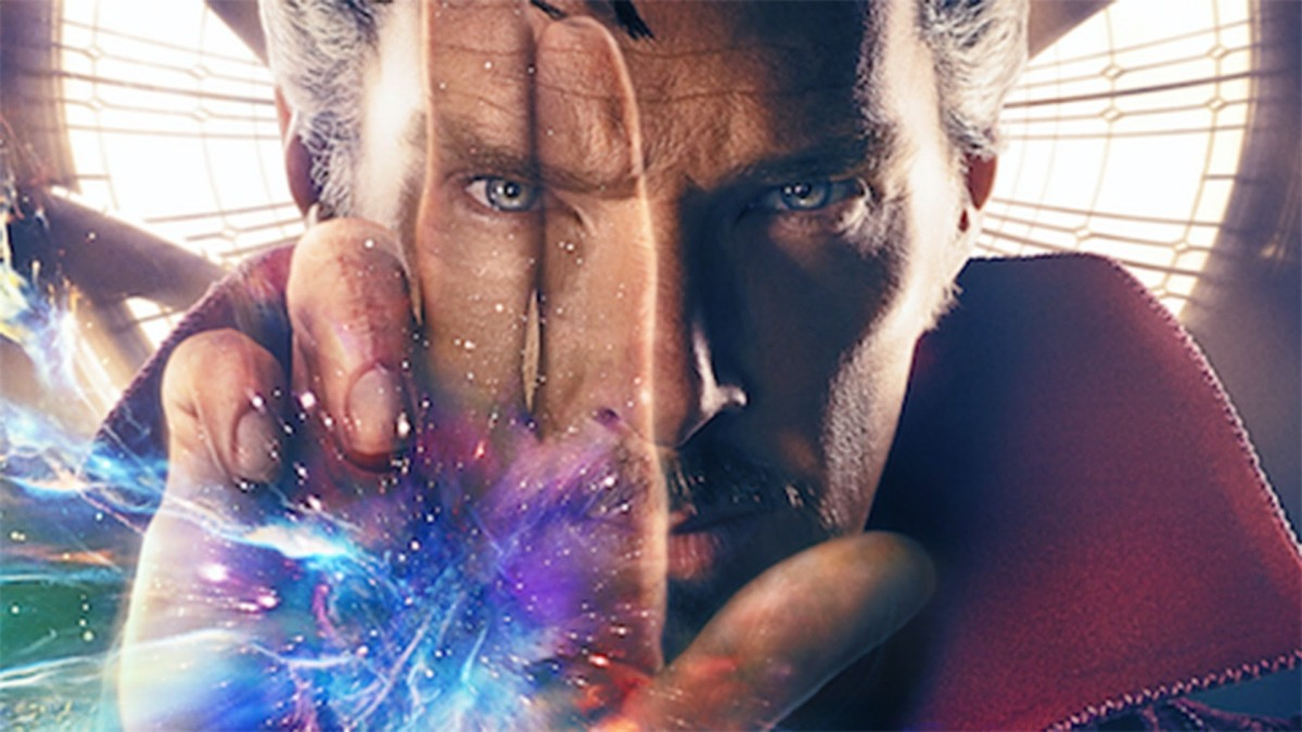 10 Things Sherlock Fans Need To Know About Doctor Strange