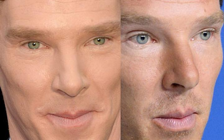 10 Things You Never Knew About Benedict Cumberbatch