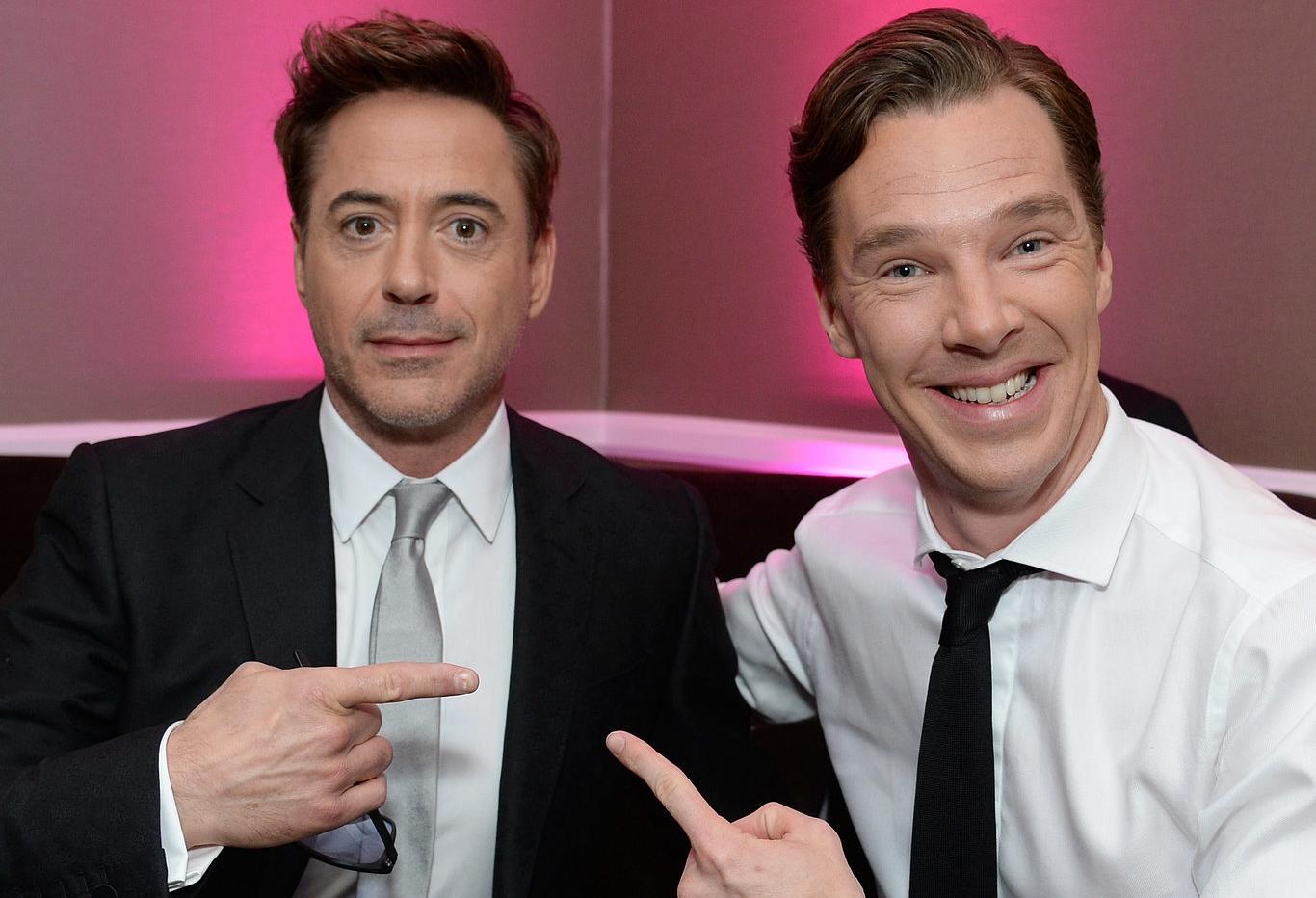 5 Famous Fans of Sherlock   Sherlocks Home
