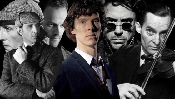 GreatestSherlocks