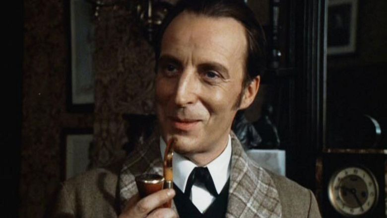 two different portrayals of sherlock holmes Compare and contrast sherlock holmes and dr watson essays and research papers that is around 62 yrs apart which would make the stories slightly different to each other because they were wrote in two different centuries.