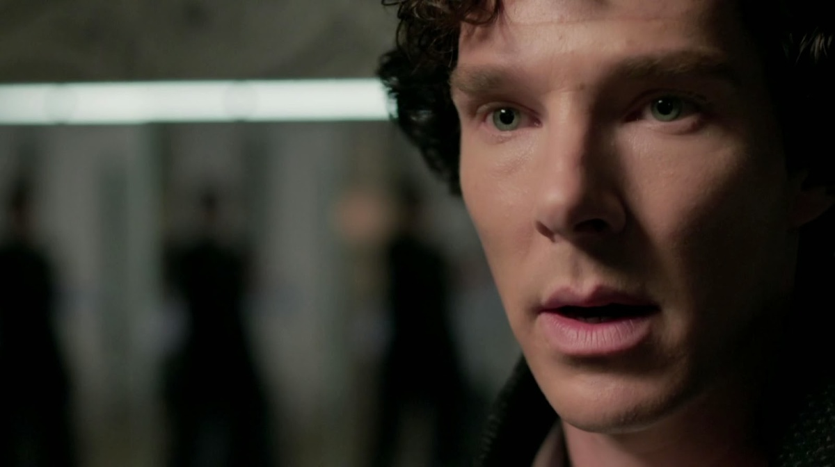 """WATCH: New Video Explains """"Why The New Sherlock Episodes Are Terrible"""""""